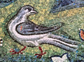 Mosaic Reproduction Kit by Michael Kruzich - Dove Running