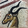 Mosaic Reproduction Kit by Michael Kruzich - LOD Antelope