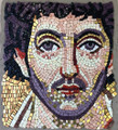 Mosaic Reproduction Kit by Michael Kruzich - Thessaloniki Face
