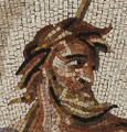 Mosaic Reproduction Kit by Michael Kruzich - Triton