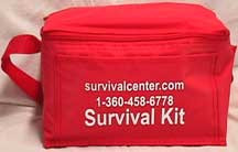 Survival Kit - Small