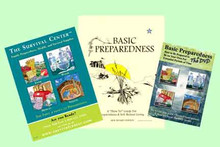 Basic Preparedness  The 3 DVD Home Study Course