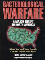 BACTERIOLOGICAL WARFARE BOOK