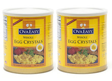 Ova Easy Whole Egg Crystals