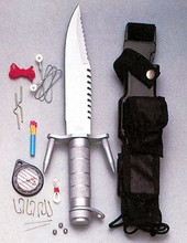 Ramster Survival Knife