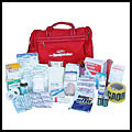 RESPONDER FIRST AID TRAUMA KIT