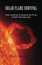 Solar Flare Survival book