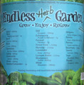 Herb Garden Seeds