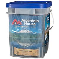 Mountain House Bucket Essential Assortment