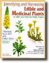 Identify and Harvest Edible and Medicinal Plants