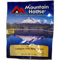 Lasagna With Meat Sauce Mountain House Pouch