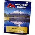 Rice and Chicken Mountain House Pouch