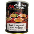 Beef Stroganoff with Noodles Mountain House Freeze Dried Foods