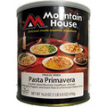 Pasta Primavera Mountain House Freeze Dried