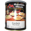 Crackers Pilot Bread Mountain House