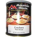 Crackers Pilot Bread Mountain House