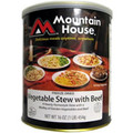Vegetable Stew With Beef Mountain House Freeze Dried Food