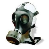 Israeli Civilian Gas Mask
