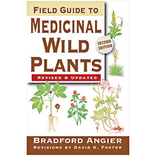 Field Gd To Medicinal Wild Plants- Angier