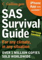 SAS Pocket Survival Guide