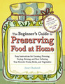 Beginner's Guide to Preserving Food at Home