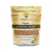 Cocoa mojo- super yummy chocolate with medicinal mushrooms