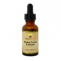 Hemp Focus Formula
