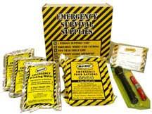1  Day Emergency Kit