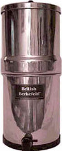 Big Berkey Water Filter  ( British Berkefeld )