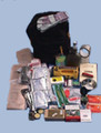Survival Pack, Deluxe Survival Pack, Deluxe 72 hour kit