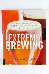 Extreme Brewing (Calagione)