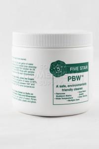 Powdered Brewery Wash (PBW) 1 lb