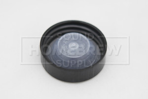 Screw Cap, Polyseal 38 mm (each)