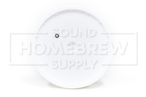 Lid for 7.9 gal Fermenting/Bottling Bucket