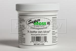 Super Moss HB 4 oz