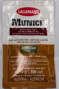 Lallemand Munich Yeast 11 gm