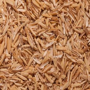 Rice Hulls 1 lb