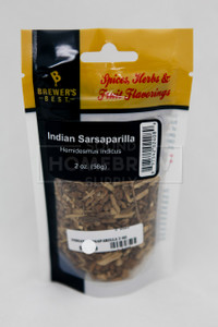 Brewer's Best Indian Sarsaparilla 2 oz