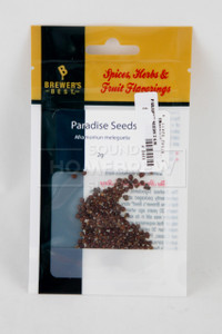 Brewer's Best Paradise Seeds 2g