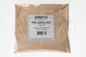 Briess Dry Malt Extract Sparkling Amber 1 lb