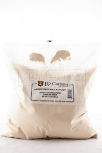 Briess Dry Malt Extract Sparkling Amber 3 lb