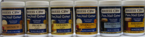 Briess Liquid Malt Extract Sparkling Amber 3.3  lb