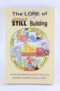 Book - The Lore of Still Building (Gibat)