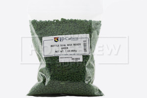 Bottle Wax - Green