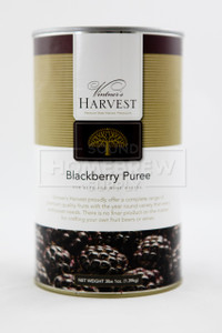 Puree - Blackberry 49 oz