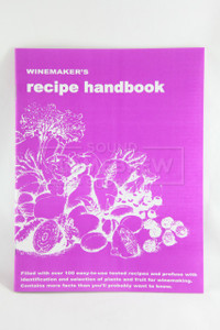 Winemakers Recipe Handbook (Massaccesi)