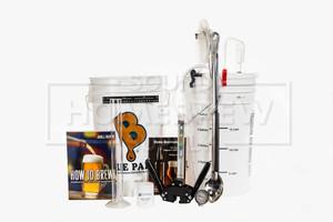 Starter Kit w/ Accessory Package