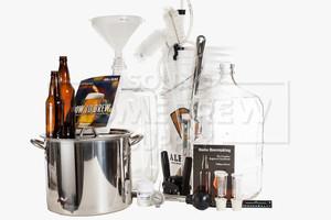 Total Package Starter Kit