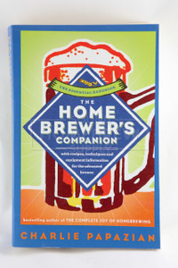 The Homebrewers Companion (Papazian)