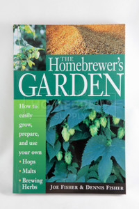 Homebrewer's Garden (Fisher)